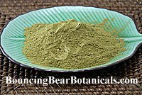 Bouncing Bear Botanicals review